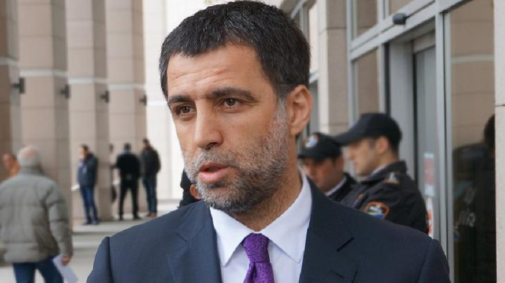 Hakan Şükür: Eğer bunlar suçsa Emre Belözoğlu'nun daha fazla suçlanması gerekiyor