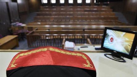 HSK'den tam kapanma kararı: Duruşmalar ertelenebilir