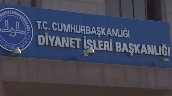 Diyanet'ten 'Atatürk' mesajı