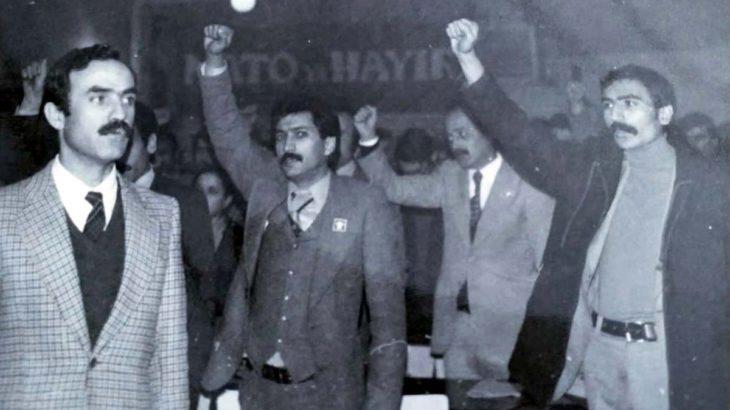 TSİP Kurucusu Ahmet Kaçmaz yaşamını yitirdi