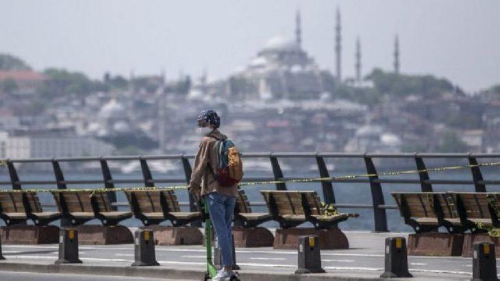 Türkiye'de koronavirüs kaynaklı vefat sayısı 350'ye dayandı!