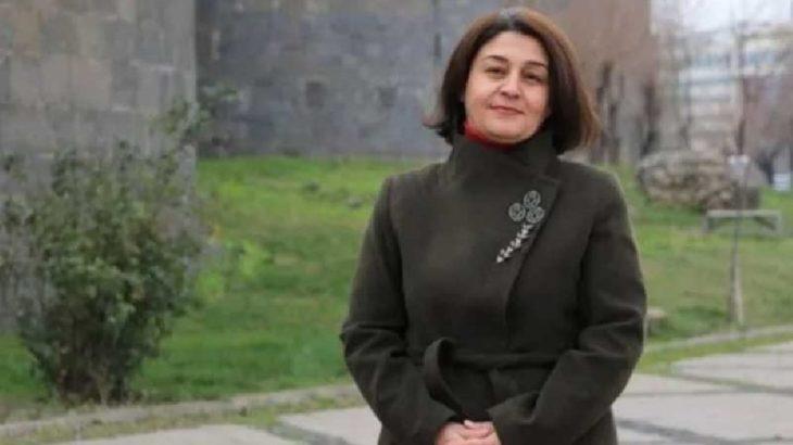 HDP'li Hülya Alökmen Uyanık tutuklandı