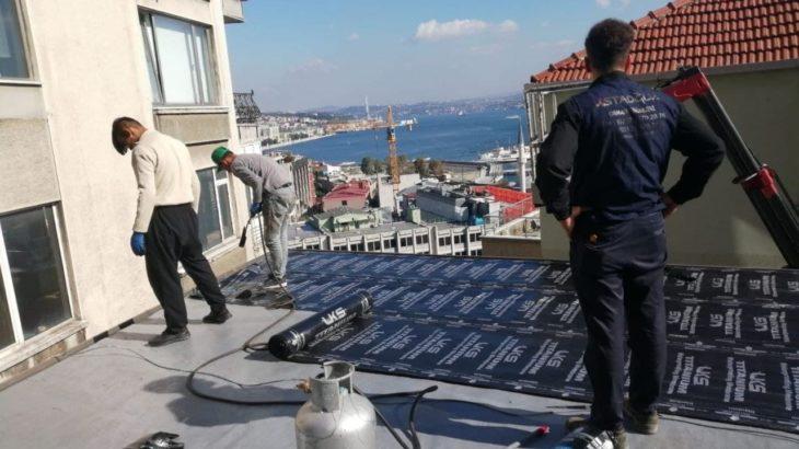 Uğur Çatı Ustası - İstanbul Çatı Hizmetleri