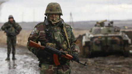 Ukrayna'dan Donbass mesajı: Savaş olmayacak