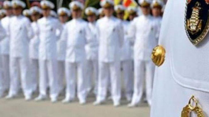 Emekli amirallere elektronik kelepçe