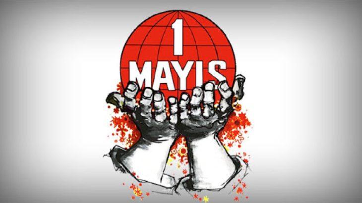 Eğitim emekçilerinden 1 Mayıs'a çağrı: Mücadele edersek insanlığı kazanırız!