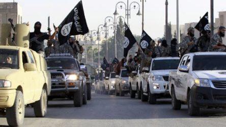 IŞİD'den yıllar sonra büyük saldırı: Uyuyan hücreler harekete geçti