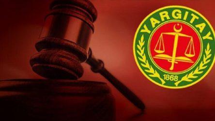 Yargıtay'dan ısrarlı evlilik teklifi için 'zincirleme cinsel taciz' kararı