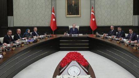 Yeni kabine iddiası: 4 Bakan gidiyor