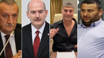 13 Baro, Sedat Peker'in iddialarının araştırılmasını istedi