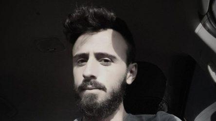 Şanlıurfa'da iş cinayeti