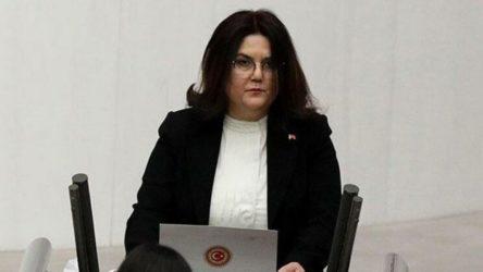Derya Yanık'tan İstanbul Sözleşmesi açıklaması