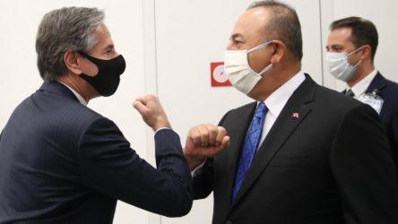 Çavuşoğlu'ndan S-400 açıklaması: Yüzde yüz bizim kontrolümüzde olacak