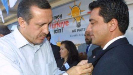 Peker'in iddiaları sonrası AKP'de istifa: Benim için AK Parti artık AK değildir