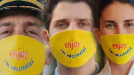 300 bin turizm çalışanına Covid-19 aşısı uygulandı