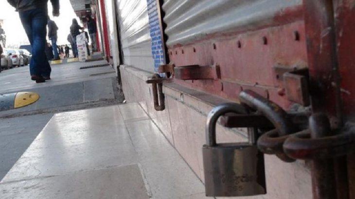 Diyanet Vakfı aylardır dükkanı kapalı olan esnafları icraya verdi