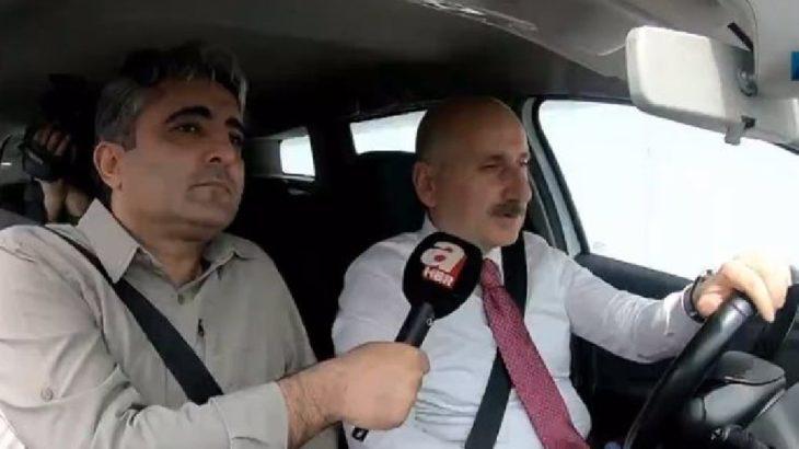 İşkencedere'ye karşı çıkanları 'marjinal' ilan eden AKP'li Bakan katliamı böyle savundu: Bölge halkı bizim gibi İstanbul'da iş aramasın