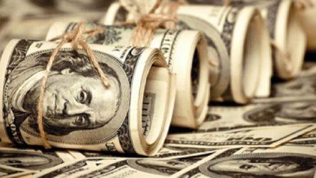 ABD'li 650 milyar dolarlık iki fon şirketi Türkiye'den çekiliyor