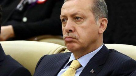 Erdoğan yine Erdoğan'a karşı: 'Yoğunlaşan bir Afgan göçmen dalgasıyla karşı karşıyayız'