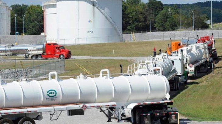 ABD'nin en büyük petrol boru hatlarından biri siber saldırı nedeniyle kapatıldı