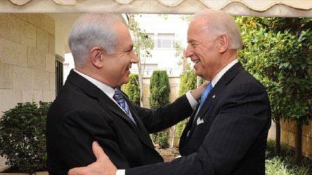 ABD'nin İsrail ve Filistin ile ilgili tutarsız açıklamaları devam ediyor