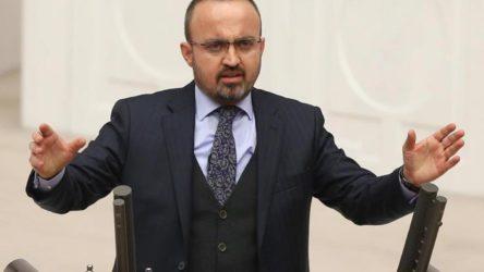 AKP Grup Başkanvekili Bülent Turan: Biz darbeden korkmadık, Aykut'tan mı korkacağız?