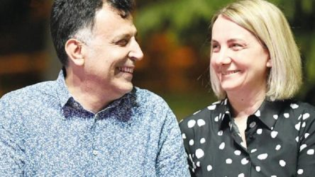 AKP MKYK üyesinin savcıya rüşvet teklif eden eşi: Aşk her şeyi affeder mi?