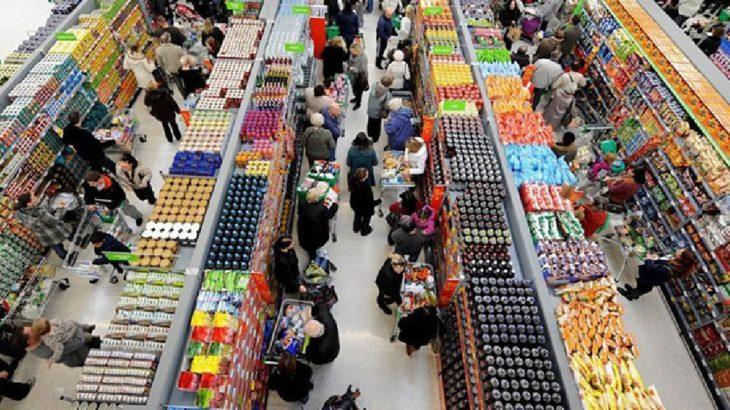 Erdoğan hedef göstermişti bakanlık 5 büyük zincir markete denetim kararı verdi