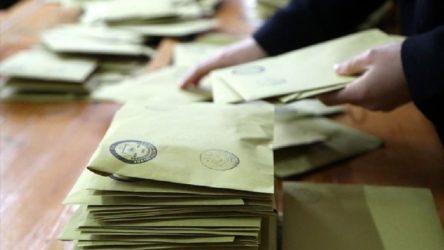 Yasada sona gelindi: Seçim barajı yüzde 5'e iniyor