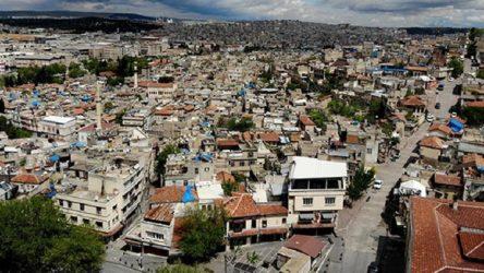AKP'li Gaziantep Belediyesi kentin ticaretini kaçakçılığa bağladı