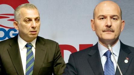 AKP'li Metin Külünk, Sedat Peker sorularından kaçtı