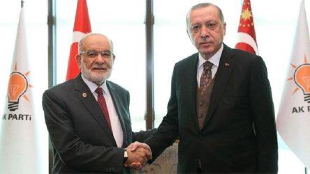 AKP'li Mustafa Şen'den Saadet Partisi açıklaması: Bu beraberliğin devamı gelecek