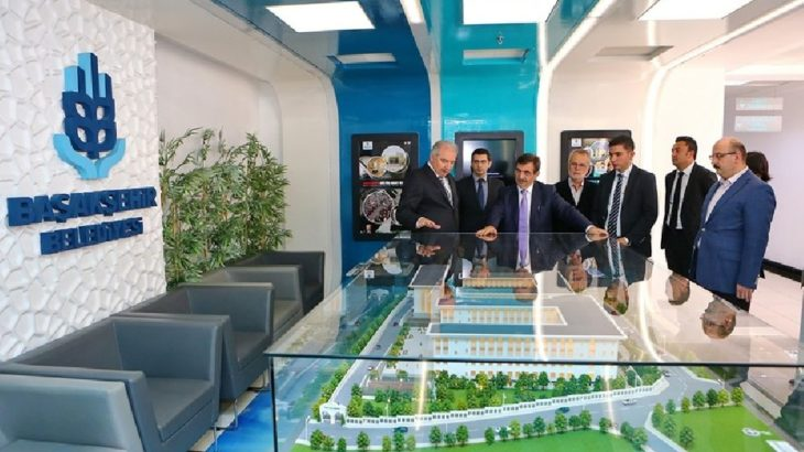 AKP'nin proje şehri batmak üzere: Alacaklılar belediyenin kapısına dayanabilir