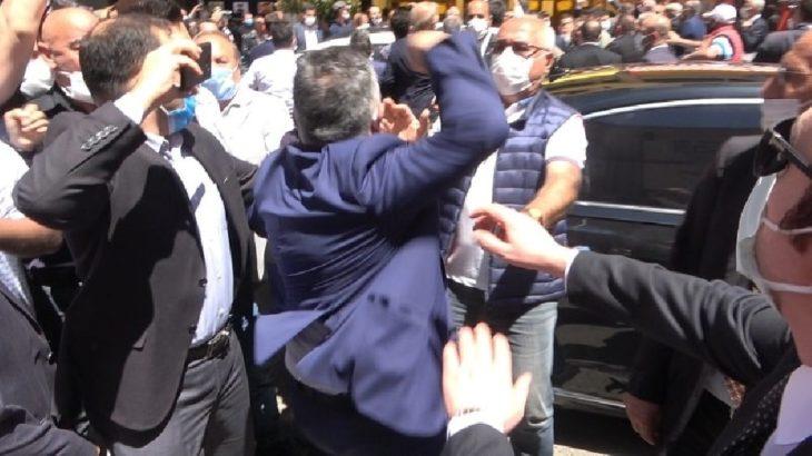 Akşener'e saldırı girişiminde soruşturma İyi Partililere açıldı