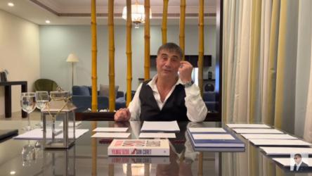 Sedat Peker'in videolarına ilişkin AKP'de sessizlik kuralı iddiası
