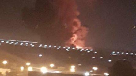 Diyarbakır'da jet üssüne saldırı