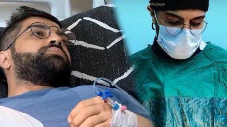 Ankara'da doktoru bıçaklayan saldırgan tutuklandı