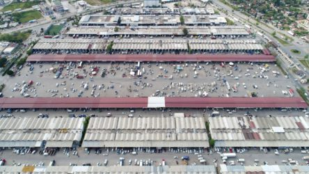 Antalya Ticaret Borsası hal endeksini açıkladı: Fiyatlar yüzde 50 arttı