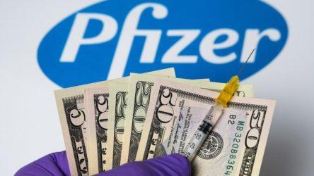 Aşıda patent 9 kişiyi zengin etti: Milyarlarca insan ise henüz aşıya ulaşamadı!