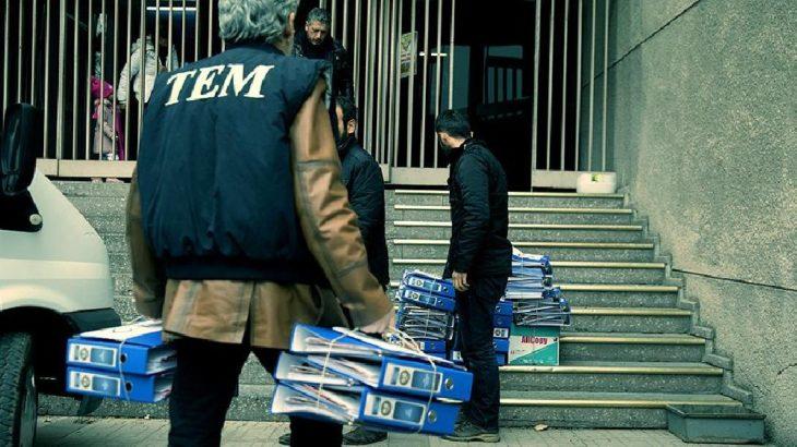 Hazine Bakanlığı FETÖ'nün para trafiği ile ilgili soruyu 'sırrın ifşası' diyerek yanıtsız bıraktı
