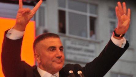 """""""Bari İsmail Türüt'le Seda Sayan istifa etsin!"""""""