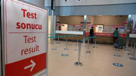 Bazı ülkelerden Türkiye'ye girişlerde PCR testi zorunluluğu kaldırıldı