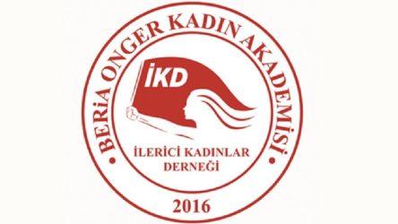 Beria Onger Kadın Akademisi'nin 8. oturumu gerçekleşti