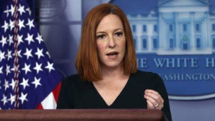 Beyaz Saray Sözcüsü: Başkan Biden, İsrail'in kendini savunma hakkı olduğuna inanıyor