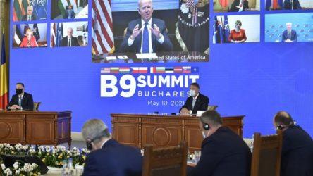 Biden'dan NATO üyesi 9 ülkeye 'yeni ittifaklar' taahhüdü