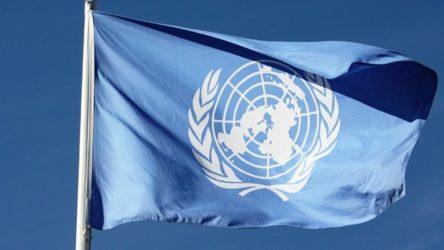 BM'den Gazze açıklaması: 10 bine yakın Filistinli evlerini terk etmek zorunda kaldı
