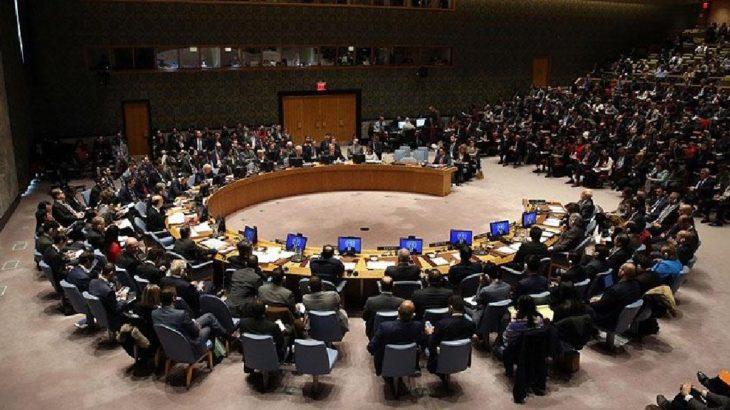 BM Güvenlik Konseyi'nden Erdoğan'ın Kıbrıs tutumuna kınama