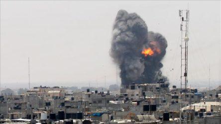 BMGK'nin yapacağı Kudüs açıklaması ABD tarafından engellenmiş