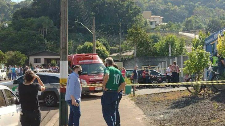 Brezilya'da anaokuluna saldırı: 3'ü çocuk 1'i öğretmen 4 kişi hayatını kaybetti
