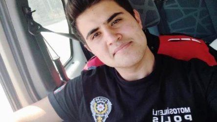 Burdur'da bir polis memuru başından vurulmuş halde evinde ölü bulundu